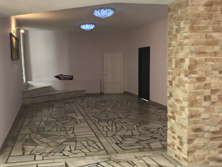 фото интерьера гостиницы 2